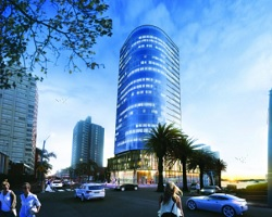 World Trade Center - Punta del Este en Peninsula 8030 1 grande